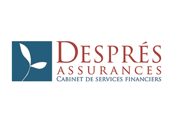 Despres Assurances logo